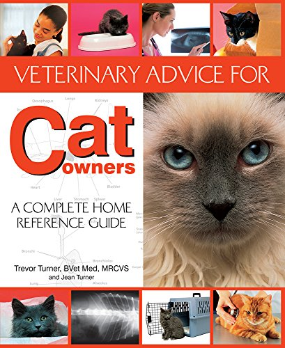 9781906305123: Veterinary Advice For Cat Owners