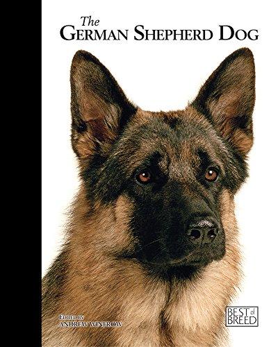 9781906305321: The German Shepherd (Best Of Breed)
