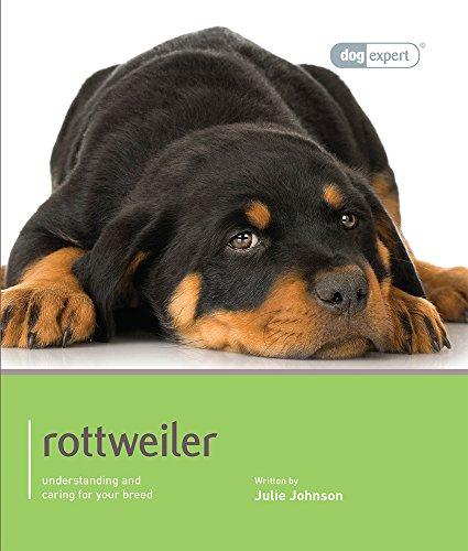 Rottweiler (Dog Expert): Julie Johnson