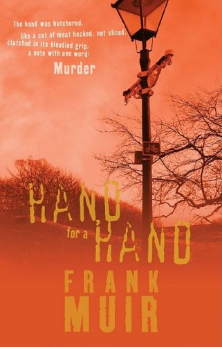 9781906307257: Hand for a Hand (Detective Gilchrist)