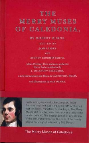 9781906307684: The Merry Muses of Caledonia