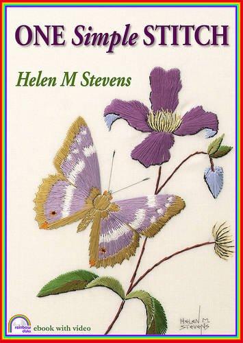 One Simple Stitch: Stevens, Helen M.