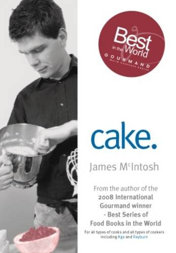 Cake (James McIntosh Series): McIntosh, James