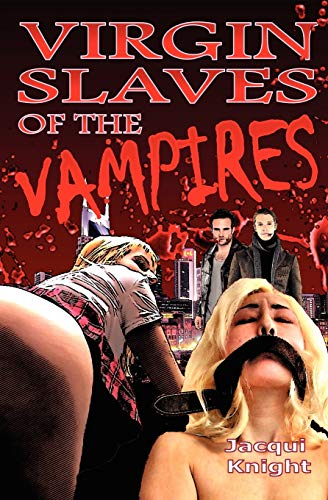 9781906320294: Virgin Slaves of the Vampires
