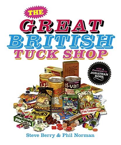 TV Cream Tuck Shop: Berry, Steve