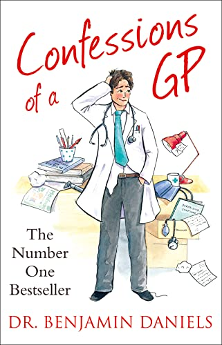 9781906321888: Confessions of a GP (The Confessions Series)