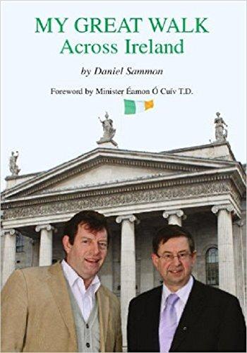 9781906326326: My Great Walk Across Ireland