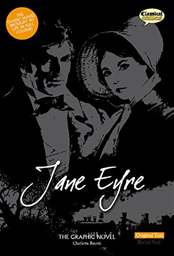 9781906332068: Jane Eyre The Graphic Novel: Original Text (British English)