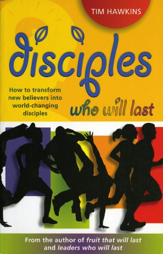 9781906334628: Disciples Who Will Last