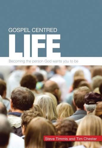 9781906334710: Gospel-Centred Life