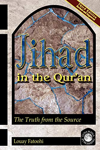 9781906342067: Jihad in the Qur'an: The Truth from the Source (Third Edition)