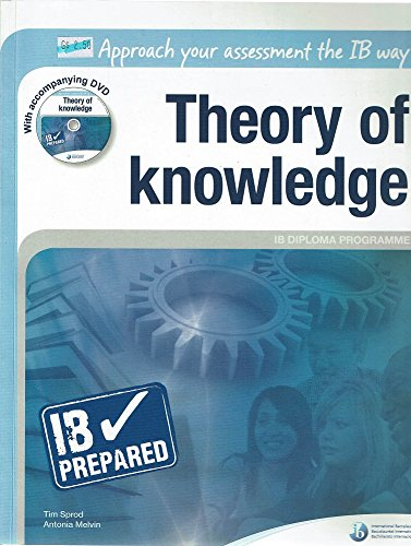 9781906345211: IB Prepared series: Theory of Knowledge
