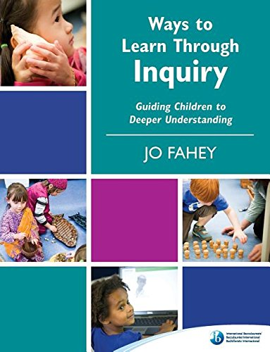9781906345761: WAYS TO LEARN THROUGH INQUIRY