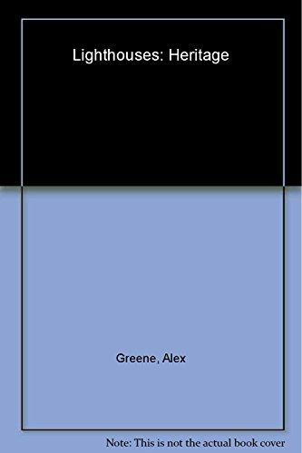Lighthouses: Alex Greene