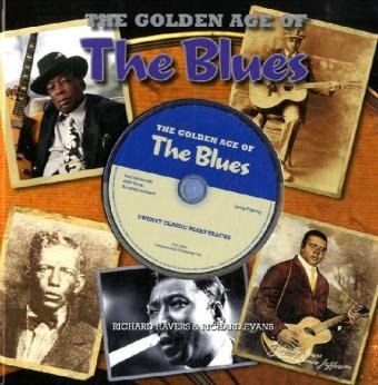 9781906347864: Golden Age of the Blues