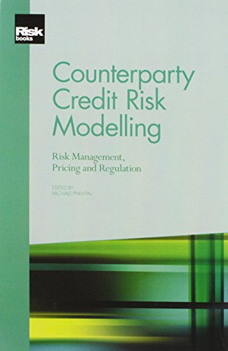 COUNTERPARTY CREDIT RISK: Unknown
