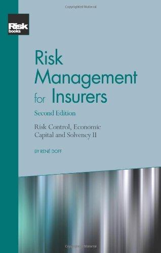 9781906348618: Risk Management for Insurers
