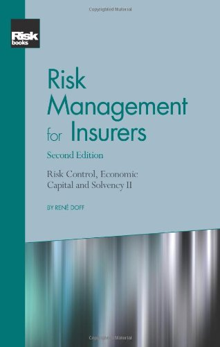 9781906348618: Risk Management for Insurers, Second Edition