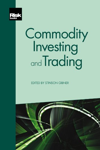 9781906348847: Commodity Investing and Trading