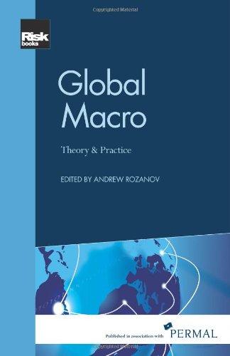 9781906348908: Global Macro: Theory and Practice