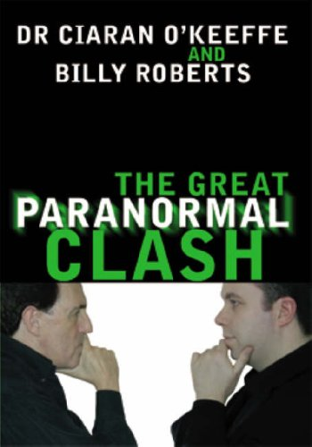 9781906358143: The Great Paranormal Clash