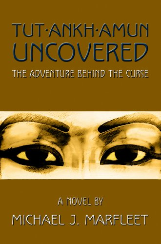 9781906358730: Tutankhamun Uncovered: The Adventure Behind the Curse