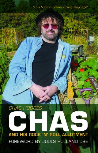9781906358778: Chas and His Rock 'n' Roll Allotment