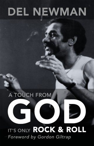 9781906358792: A Touch From God: It's Only Rock and Roll
