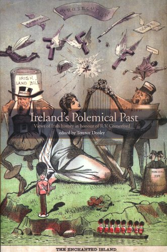 Ireland's Polemical Past: Views of Irish History in Honour of R.V. Comerford (1906359458) by Terence Dooley