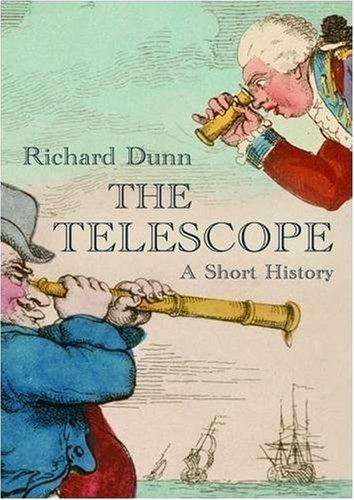 9781906367046: The Telescope: A Short History