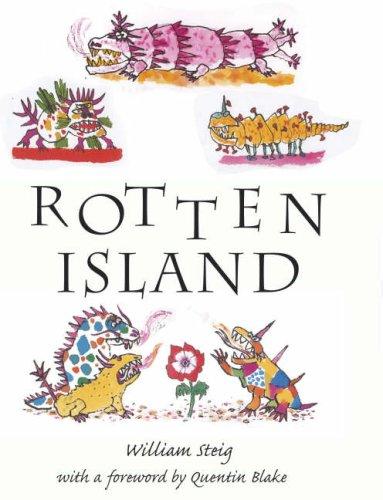Rotten Island: William Steig