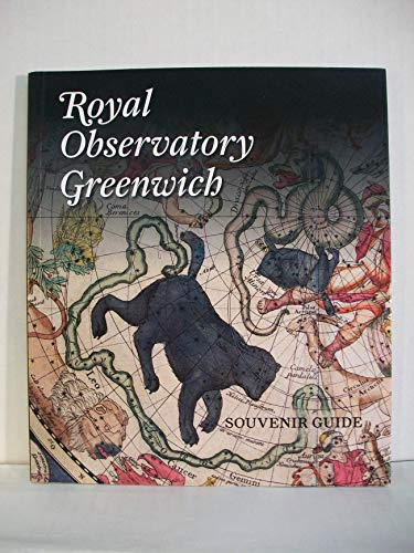 Royal Observatory Greenwich Souvenir Guide: N/a