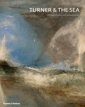 9781906367565: Turner and the Sea