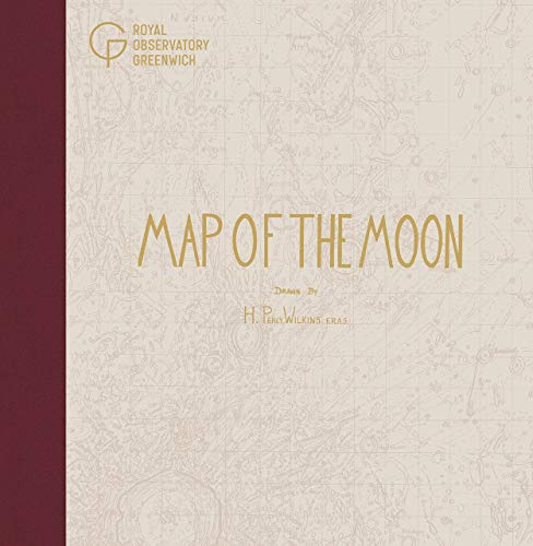 9781906367602: Map of the Moon