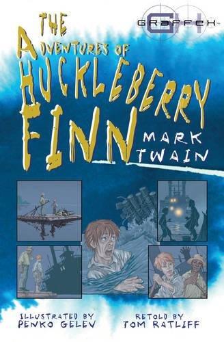 9781906370077: Adventures of Huckleberry Finn by Mark Twain