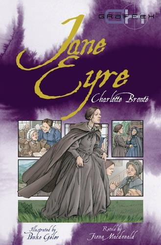 Jane Eyre (Graffex): Macdonald, Fiona
