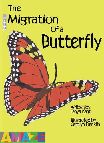 9781906370664: The Migration of a Butterfly