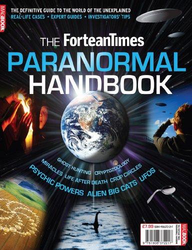 9781906372217: Fortean Times Paranormal Handbook