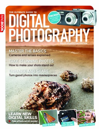 The Ultimate Guide to Digital Photography 3