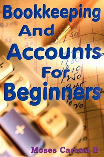 9781906380106: Bookkeeping and Accounts for Beginners