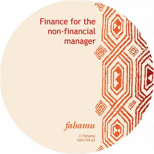 9781906387181: Practical Financial Management for NGOs