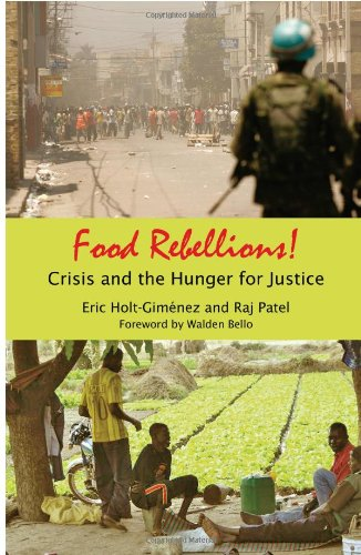 9781906387303: Food Rebellions! Crisis and the Hunger for Justice