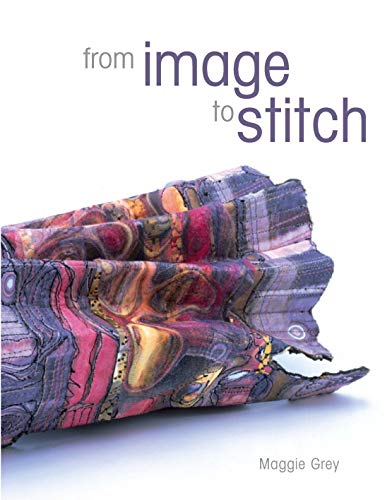 9781906388027: From Image to Stitch