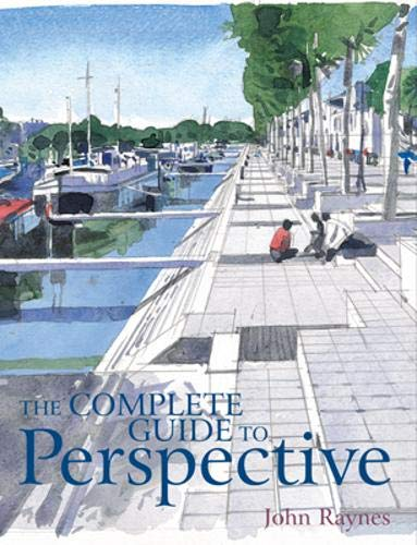 9781906388164: The Complete Guide to Perspective