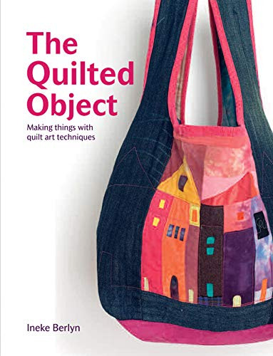 9781906388232: The Quilted Object
