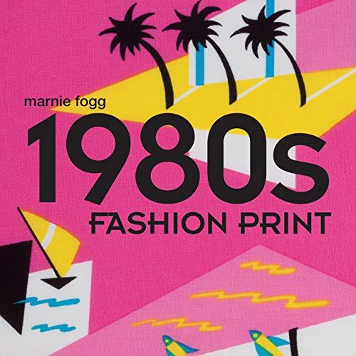 1980s Fashion Print: Marnie Fogg
