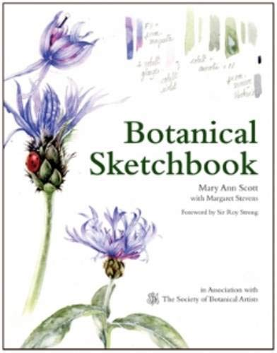 9781906388591: Botanical Sketchbook: In Association with the Society of Botanical Artists