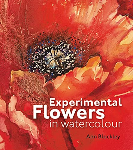 9781906388775: Experimental Flowers in Watercolour