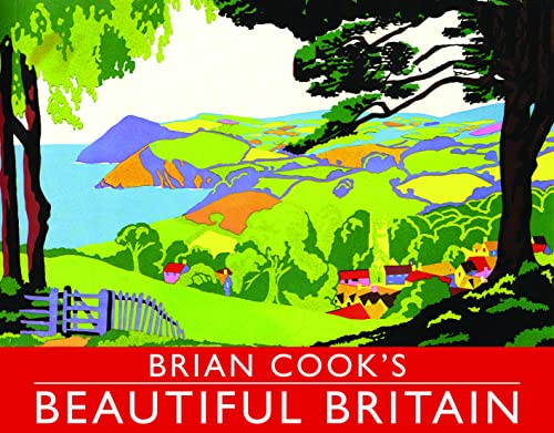 Brian Cook's Landscapes of Britain: Brian Cook