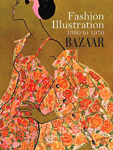 Fashion Illustration 1930 to 1970: Fogg, Marnie